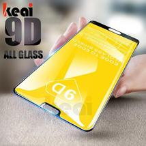 9D Full Cover Protective Tempered glass For Huawei P20 Lite Glass Mate 10 20 Pro - $11.11+