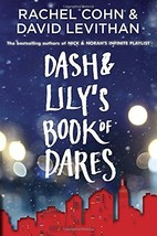 Dash & Lily's Book of Dares by Rachel Cohn In Paperback FREE SHIPPING - $9.12