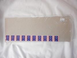Patriotic Banner Strip of 25 U S Stamps Original Packaging - $3.08