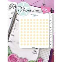 Dots Stickers NR625 - $2.50