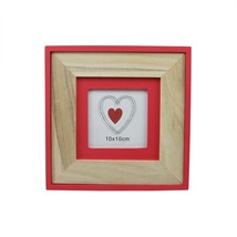 """Kaemingk 8.5"""" Basic Luxury Tabletop Picture Frame with Living Coral Pink... - $273,76 MXN"""