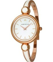Andre Mouche Ladies watch 454-01101 - $388.22 CAD