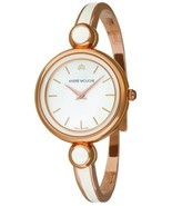 Andre Mouche Ladies watch 454-01101 - $5.261,24 MXN