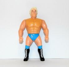 """1998 WCW OSFTM """"Ric Flair"""" Action Figure with Forearm Smash WWE {1150} - $9.89"""