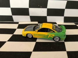 Johnny Lightning Import Heat Acura Integra Custom Type R Series 1 248-01 - $6.92
