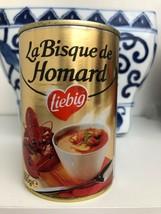 Liebig La Bisque de Homard Lobster French 300 g soup - $29.69