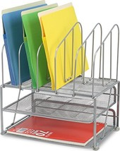 DecoBros Organizer Double Upright Sections - $24.87