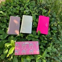 NWT Kate Spade Cherry Lane leather Wallet Multi Color PWRU3443 WLRU4796 PWRU4045 - $69.99
