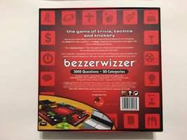 bezzerwizzer the board game - $29.95