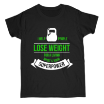 Gift For Fitness Trainer Personal Coach Womens T-Shirt - $19.99