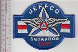 US Civil Air Patrol CAP Colorado Jefferson Co Squadron  USAF-AUX  - $9.99