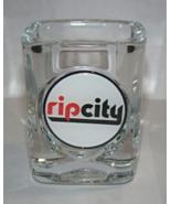 Portland Trailblazers - RIP CITY 2oz. Shot Glass - $15.00