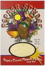 Pepper Springs Papa's Crowd Pleasing' Potato Soup Mix, 4.4 Ounce - $12.80