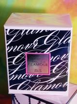Victorias Secret Glamour Eau de Parfum Spray 1.7 Oz  Nib amber gardenia ... - $33.66