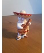 "Danbury Mint ""Piggies"" Play It Again Ham~Figurine - $4.15"