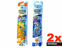 2x KITES 30in Wide Large Minions Despicable Me & Disney Toy Story Buzz L... - $19.79