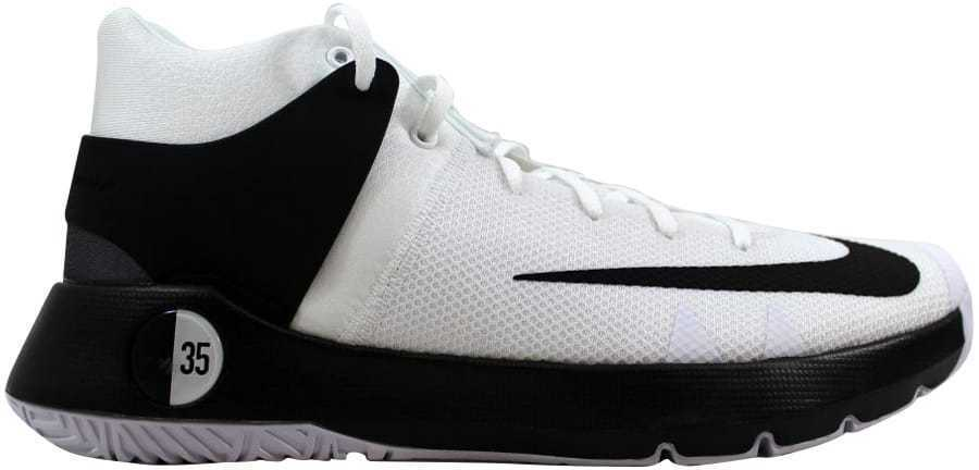 quality design 5e53f 19b95 Nike KD Trey 5 IV TB White Black 844590-100 and 50 similar items