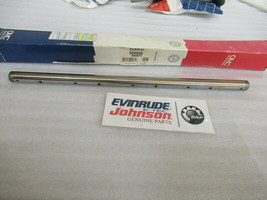N19A Genuine OMC Evinrude Johnson 5030665 Shaft OEM New Factory Boat Parts - $42.98