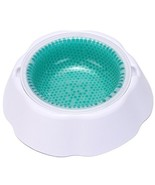 DETOP Dogs Cats Frosty Bowls,Chilled Pet Cooling Bowl Keep Water Fresh &... - $23.21