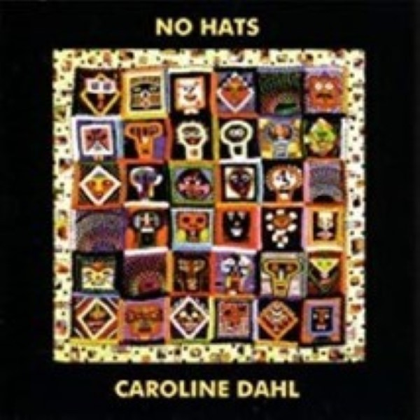 No Hats by Caroline Dahl Cd