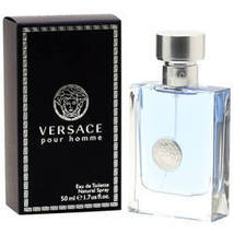 Versace Pour Homme, EDT Spray - $75.80