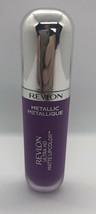 Revlon Ultra HD Metallic Matte Lip Color 710 HD Dazzle - $6.50