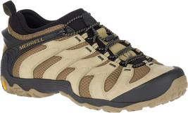 Merrell J11299 Chameleon 7 Stretch Kelp Men's Hiking Shoes SIZE 14 NEW IN BOX - $119.00