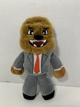"Tube Heroes JeromeASF small 7"" plush Jazwares 2015 stuffed doll - $3.95"