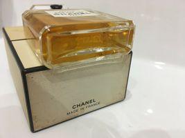 RARE CHANEL BOIS DES ILES Perfume 14ml vintage sealed image 3