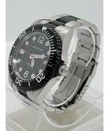 Armand Basi Rocket Automatic Watch Seiko Movement Diver SS Bracelet MENS... - $180.00