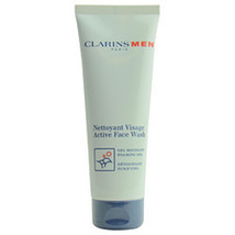 Clarins by Clarins #129565 - Type: Cleanser for MEN - $26.25