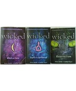 Wicked by Nancy Holder 5 books in 3 volumes - $9.95