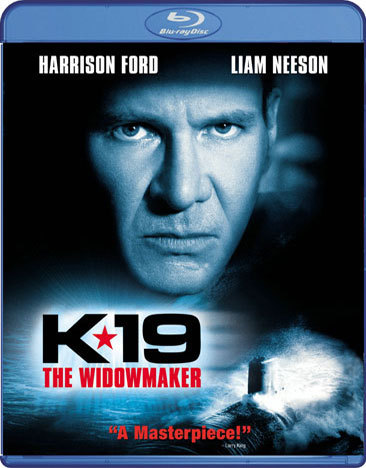 K-19-Widowmaker (Blu Ray) (Ws)