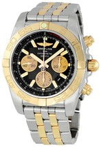 Breitling Men's CB011012/B968TT Chronomat B01 Chronograph Watch - $13,076.80