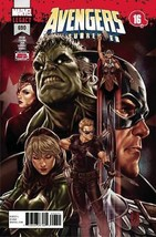 Avengers #690 NM - $3.95