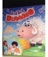Spin Master BaaBaa Bubbles Sheep Game  - $14.85