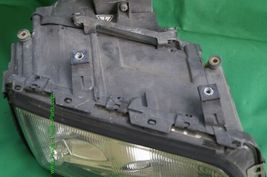 97-99 Audi A8 Quattro HID Xenon Headlight Head Light Lamp Passenger Right RH image 6