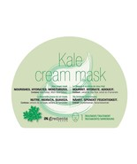 iN.gredients Kale Cream Mask Green - $3.91
