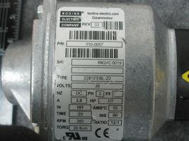 Bodine Electric 22B3FEBL-Z2 DC Gear Motor 38VDC 310-0057 image 4