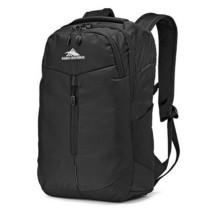"High Sierra Pro 18"" Backpack in Black"