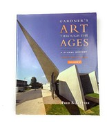 Gardner's Art Through The Ages A Global History Volume 2 Kleiner Instruc... - $15.83