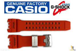 CASIO G-SHOCK Gravity Master GPW-1000-4A Orange Carbon Fiber Resin Watch Band - $161.95
