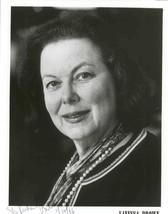 Vanessa Brown (d. 1999) Signed Autographed Vintage 8x10 Photo - $49.99