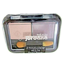 Jordana eye shadow #ES/34 Pastel Peach/Heather - $6.99