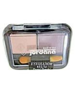Jordana eye shadow #ES/34 Pastel Peach/Heather - $6.99
