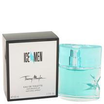 Ice Men By Thierry Mugler For Men 1.7 oz EDT Spray - $83.42