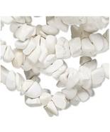 ~OVER 100Pc. LOT~NATURAL Magnesite GEMSTONES 8-10mm NUGGETS~U.S SELLER! ... - $10.63
