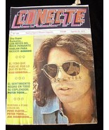 Conecte #139 1979 Peter Tosh Pink Floyd Kiss Peter Tosh Jim Morrison and... - $12.99