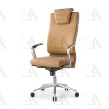 American Eagle YS1316A Yellow Executive Chair Pu - $843.60