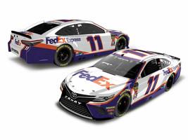 Denny Hamlin 2019 #11 Fed Express Toyota 1:64 ARC - - $7.91